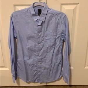 H&M men's button down shirt
